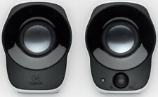 Logitech Stereo Speakers Z120 5099206028074