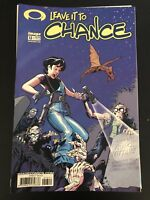 Leave it to Chance #13 High Grade Image Comic Book 23-168
