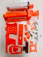 NERF MODULUS RECON MKII Internal Replacement  Parts Only springs-Screws-Trigger