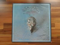 Eagles - The greatest hits - 1971-1975 - Vinyl record LP - Asylum records