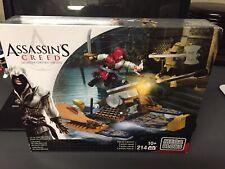 Mega Bloks Assassins Creed Naval Cannon Set