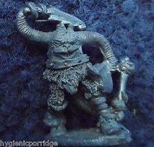 1983 Chaos Night Goblin Zygor Snake-Arms Citadel Special Monster Spawn Warhammer