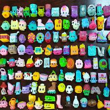 100PCs Random Shopkins of Season 1 2 3 4 5 6 Loose Toys Action Figure Doll