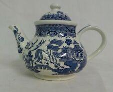 Churchill Willow Large Teapot