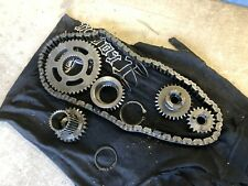OEM CHAIN CASE GEARS SkiDoo GSX SE 1200 XR MXZ TNT Renegade Grand Touring 13 14