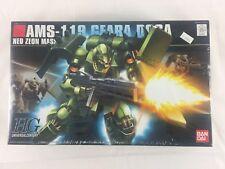 BANDAI HGUC 1/144 AMS-119 GEARA DOGA Plastic Model Kit