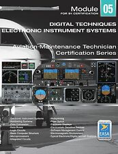 EASA Part-66 Module M5 – B1.1 Study book - Digital Techniques Electronic Instrum