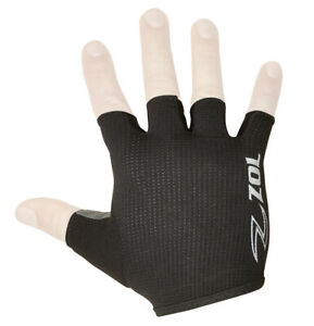 Zol Tour Cycling Motorcycle Gloves Half Finger Racing Breathable Sport Glove
