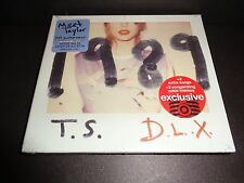 "Taylor Swift ""1989"" (Deluxe Edition) Target Exclusive BMRBD0550A Big Machine NEW"