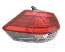 TYC NSF Left Side Tail Light Assy for Nissan Rogue 2017-2017 Models