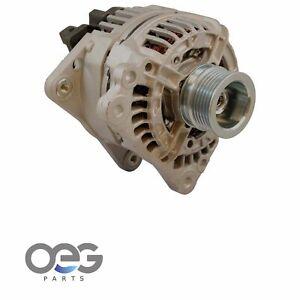 New Alternator For Volkswagen Beetle L4 2.0L 99-05 90-15-6553 440233 437315