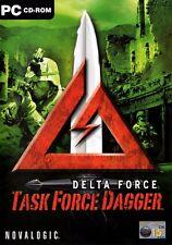 Delta Force: Task Force Dagger (PC) - Free Postage - UK Seller NP