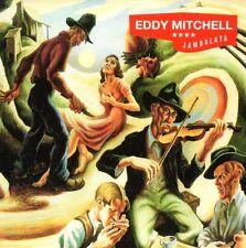 ★☆★ CD Eddy MITCHELL Jambalaya - Mini LP - CARD SLEEVE   ★☆★