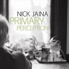NEW Primary Perception [LP + MP3 Download Card] (Vinyl)