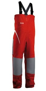 SLAM FORCE 1 - HIGH FIT TROUSERS INSHORE/COASTAL  - NEW WITH TAGS RRP £123