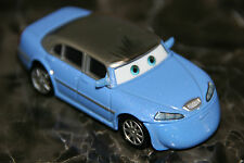 "DISNEY PIXAR CARS  ""JAY LIMO""  LOOSE,  SHIP WORLDWIDE"