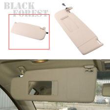 Beige Car Sun Visor (Front Upper Left ) For VW PASSAT CC B7/JETTA MK5 1K0857551A