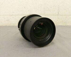 Panasonic LNS-S20 Sanyo Standard Zoom Projector Lens NEW Satisfaction Guaranteed