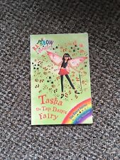 Rainbow Magic Fairy Book No 53 Tasha the Tap Dance Fairy