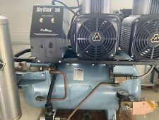 New Listingair Techniques Airstar 30 Dental Air Compressor Refurbished With 3 Month Warranty