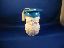 Avon Dr. Hoot Owl Decanter 1977-1979