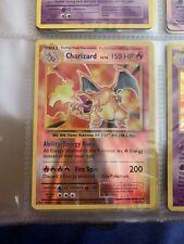 Charizard 11/108 Evolutions - Reverse Holo Pokemon Card