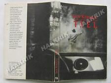 Jack Kerouac - ON THE ROAD - extremely rare Estonian 1st edition 1996