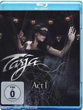 TARJA TURUNEN, Act 1, Live in Rosario, Argentinia (Blu-ray Disc) NEU+OVP