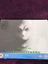 Bluray Steelbook The Frighteners Please Read Description