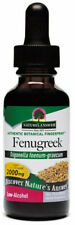 NATURES ANSWER - Fenugreek Seed Extract - 1 fl. oz. (30 ml)