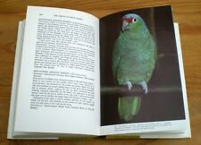 Parrots of South America by Rosemary Low