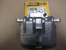BRAKE ENGINEERING FRONT LEFT BRAKE CALIPER FITS MG ZR ZS CA670