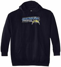 NEW with Tags - Majestic Hoodie - Chargers Football (NFL Licensed) - Size 4XL