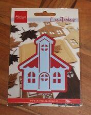 MARIANNE CREATABLE LR0254 CHURCH