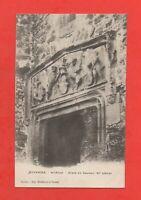 France - MUROLS - La porte du château   (K859)