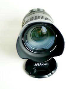 NIKON NIKKOR AF-S 24-120mm f/4 G ED VR - in OVP  * Fotofachhändler *