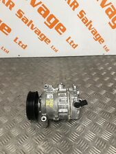 2013-2019 VW GOLF MK7 AUDI A3 8V 2.0 TDI AC AIR CON PUMP COMPRESSOR 5Q0820803F