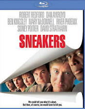 Sneakers (Blu-ray Disc, 2015)