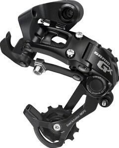 SRAM GX Type 2.1 10-Speed Long Cage Rear Derailleur Black