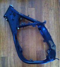 Used KTM 450 505 SX-F frame 2007-2010