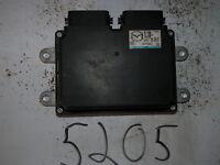 2011 11 MAZDA 3 COMPUTER BRAIN ENGINE CONTROL ECU ECM MODULE