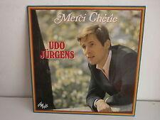 UDO JURGENS Merci chérie MD 9044