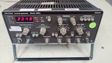 Philips PM5133S Function Generator 10mHZ-2MHZ [E5S4]