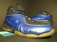 2009 NIKE AIR MAX PENNY 1/2 CENT 1 HALF ROYAL BLUE BLACK SILVER 344646-401 14