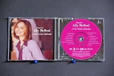 VONDA SHEPARD – SONGS FROM ALLY MCBEAL - 14 TRACK 1998 CD - 1ST CLASS MAIL