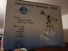 ASTRONIMICAL TELESCOPE 76900 SEBEN (ROMA)