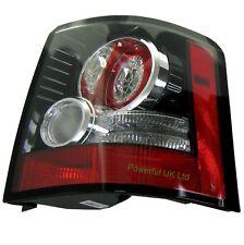 RANGE Rover Sport 2012 SPEC (nero) LED Luce Posteriore Coda Lampada RH Fuorigioco O/S NUOVA