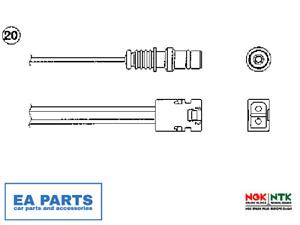 Lambda Sensor for MERCEDES-BENZ NGK 97675