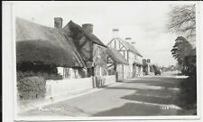 GB PPC R/P PLAITFORD WILTSHIRE 1956