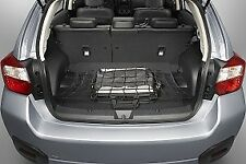 Subaru XV and Impreza Cargo Net (Floor)